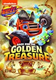 Blaze And The Monster Machines: Race For The Golden Treasure [USA] [DVD]