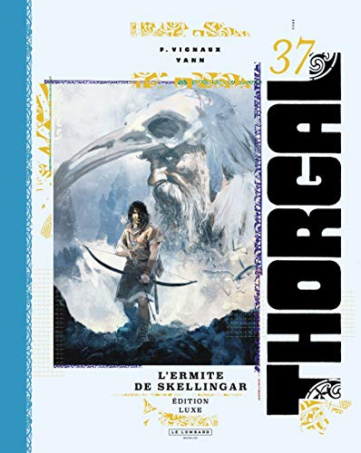 Thorgal luxes - Tome 37 - L