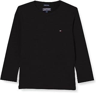 Tommy Hilfiger Jongens Jongens Basic CN Knit L/S T-shirt