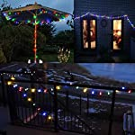 USB/Solar Powered String Lights 3