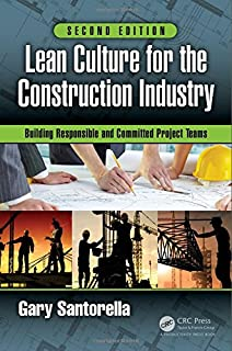 Best lean culture for the construction industry Reviews