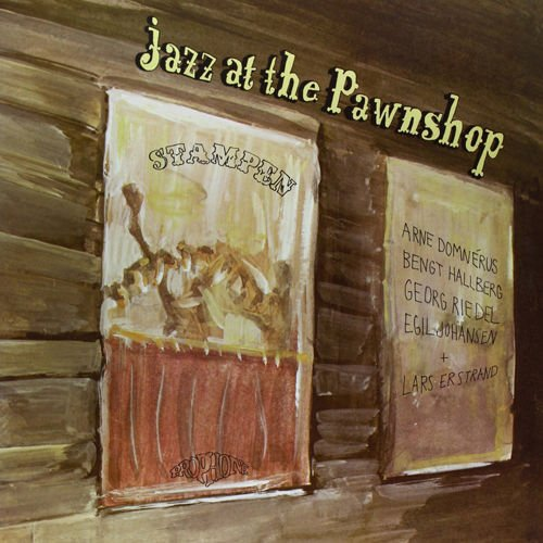 Jazz at the Pawnshop [Vinyl LP]