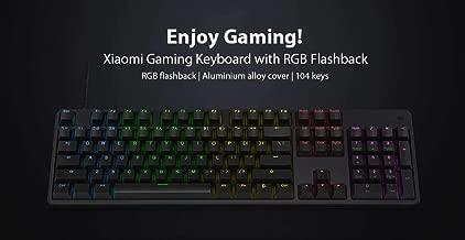 xiaomi mi gaming keyboard