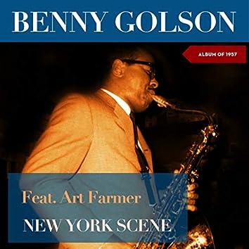 New York Scene (feat. Art Farmer) [Album of 1957, New York]