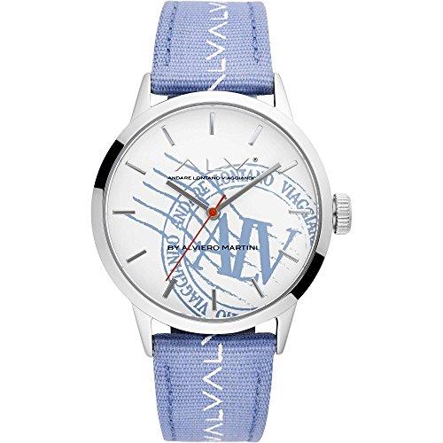 orologio solo tempo donna ALV Alviero Martini casual cod. ALV0050