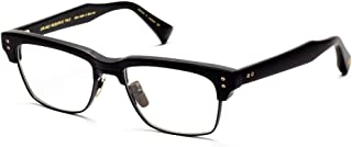 Dita Grand Reserve Two DRX-2061-C-BLK-52 Eyeglasses 52mm