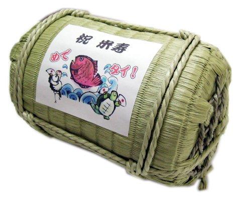 【米俵】 京都丹後産コシヒカリ 5kg  米寿祝い