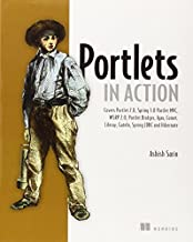 Portlets in Action by Ashish Sarin (2011-09-30)