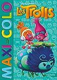 Trolls - Maxi colo