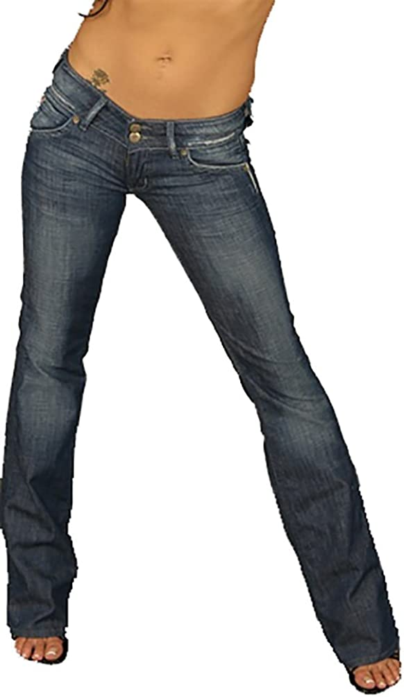 Limited time cheap sale HUDSON Jeans Women's Signature in Ranking integrated 1st place Denim Cloud Bootcut