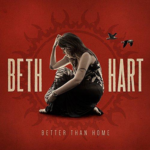 Better Than Home (Lpred Vinyl+Mp3)