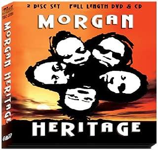 Morgan Heritage-in San Francisco