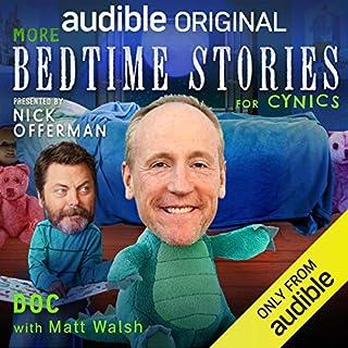 Doc With Matt Walsh cover art