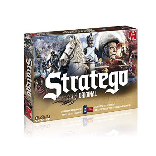 Diset- Stratego Original - Juego...