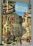 Histoire 2de ed. 2014 - Manuel de l'Eleve Version Specimen avec 1 Cdu