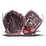 Wilson A1000 PFX2 11' Baseball Glove: WBW10013111 WBW10013111 Right Hand Thrower