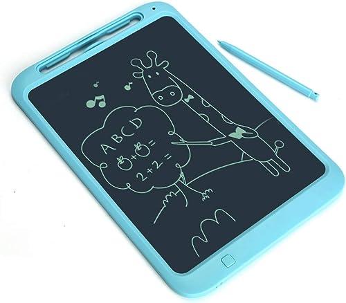 ETSXB LCD Schreibtablett, 12 Zoll Digital Ewriter Elektronische Grafiktablett Tragbare Mini Board Handschrift Pad Zeichnung Tablet