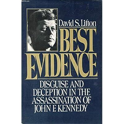 best evidence david lifton