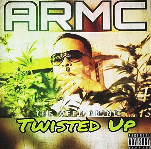 The Weed Grind: Twisted Up
