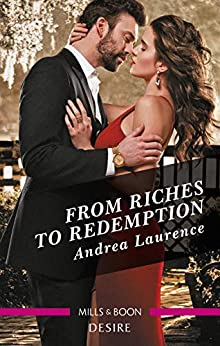 From Riches to Redemption (Switched! Book 2) by [Andrea Laurence]