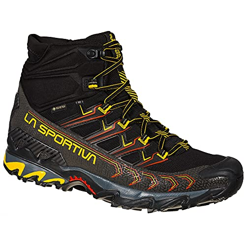 LA SPORTIVA Ultra Raptor II Mid GTX - Chaussures...