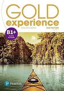 Gold experience. B1. Teacher's book. Per le Scuole superiori. Con e-book. Con espansione online