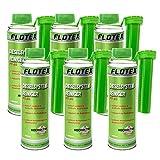 Flotex Diesel Systemreiniger, 6 x 250ml Additiv Dieselsystemreiniger