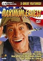 Maximum Ernest by Jim Varney