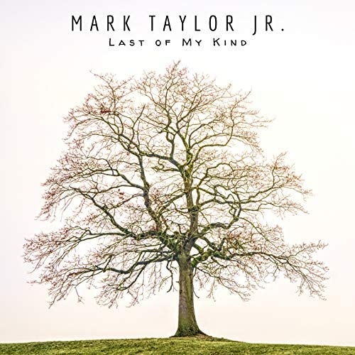 Mark Taylor Jr.
