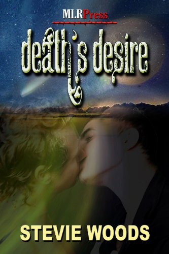 Book: Death's Desire by Stevie Woods