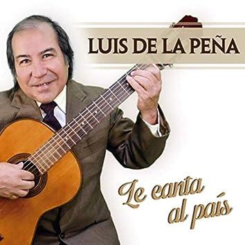 Le Canta al País