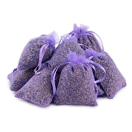 Duftsäckchen Lavendel, 10er Pack