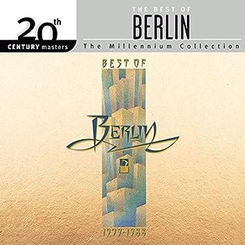 Best Of Berlin 1979-1988