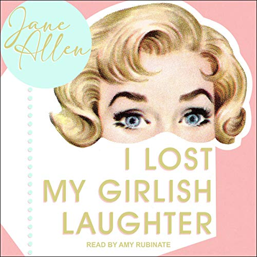 I Lost My Girlish Laughter cover art