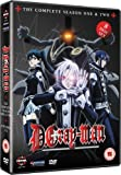 D. Gray Man - The Complete Colle...