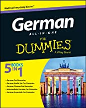 German All-in-One For Dummies PDF
