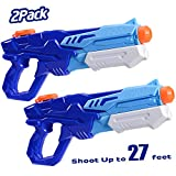 Best Super Soakers - HITOP Water Guns for Kids,2 Pack Super Squirt Review