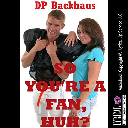 So You're a Fan, Huh? cover art