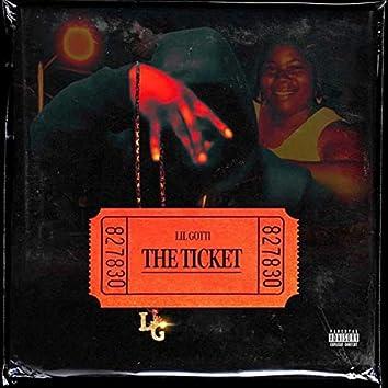 """Lil Gotti """"The Ticket"""""""