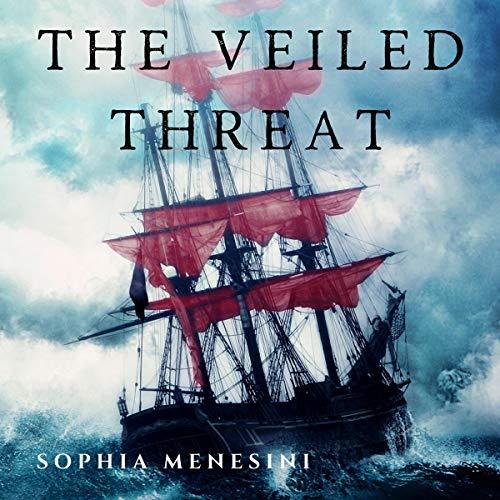 The Veiled Threat cover art