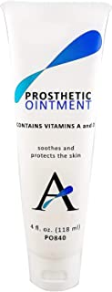 ALPS Prosthetic Ointment | Vitamins A and D | 4oz Tube | PO840