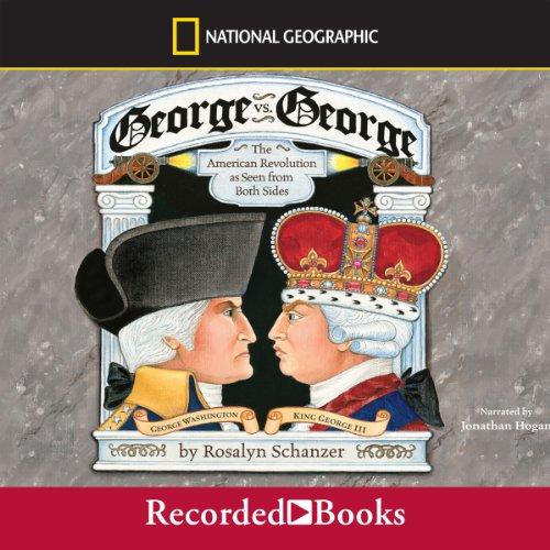 George vs. George cover art