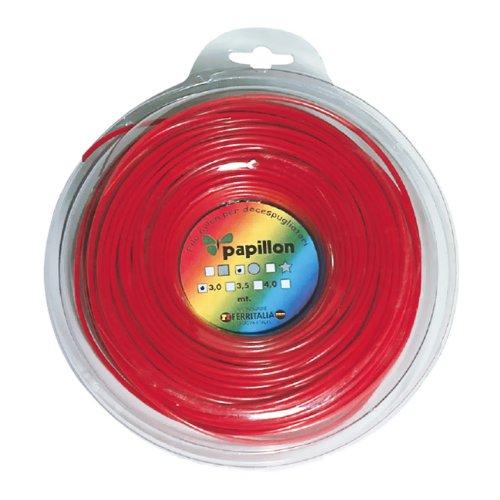 Papillon 8061820-fil nylon carré (professionnel)