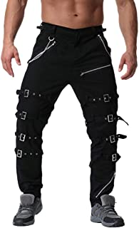 Sweatpants for Men,Alalaso Men's Gym Fitness Workout Pants Bodybuilding Tapered Athletic Joggers Running Pants