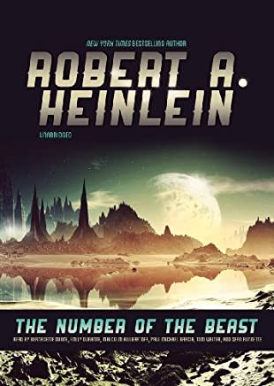 The Number of the Beast by Robert A. Heinlein (2012-06-01)