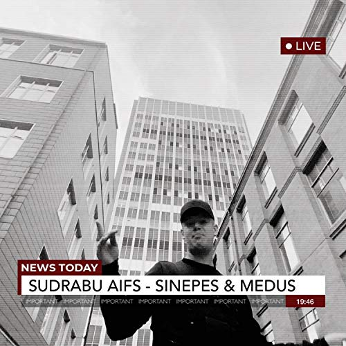 Sinepes & Medus [Explicit]