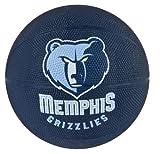Spalding NBA Memphis Grizzlies Mini Rubber Basketball