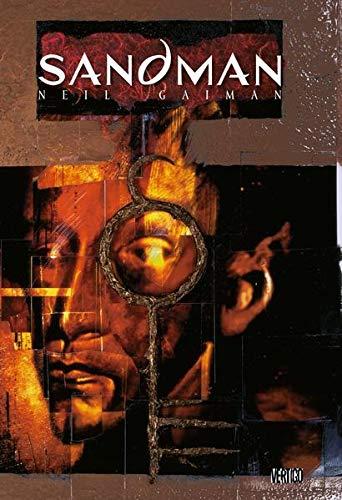 Sandman Deluxe: Bd. 3: Die Zeit des Nebels