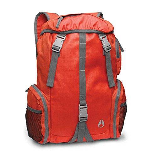 ニクソン NIXON 正規品 バッグ Waterlock Backpack II RED NC19521745-00 (コード:4035573511-1)