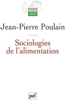 Sociologies de l'alimentation (French Edition)